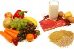 Правильное питание при обструктивном бронхите