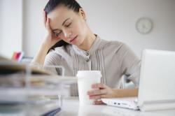 Быстрая утомляемость при бронхите