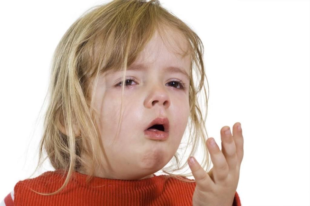 как ищбавиться от кашля после насморка