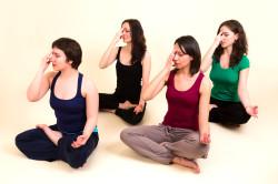 Специальная гимнастика при бронхите для восстановления носового дыхания