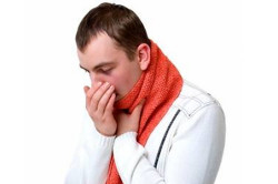 Влажный кашель - симптом бронхита