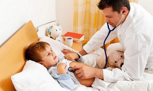 Проблема детского аллергического обструктивного бронхита