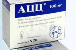 Лекарство для приема на 4 день болезни