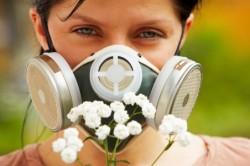 Пыльца - аллерген, провоцирующий бронхит