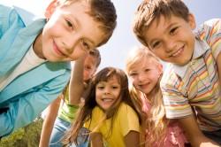 Риск заражения при нахождении ребенка в коллективе