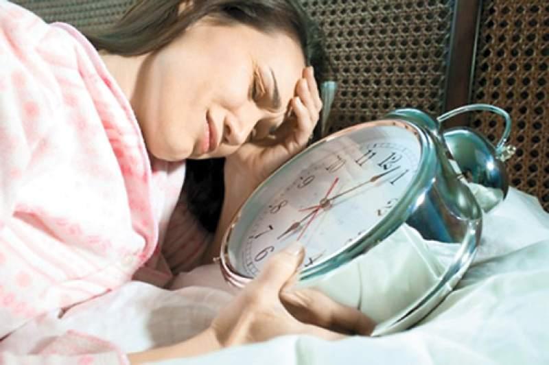 Что такое хроническое недосыпание как лечить
