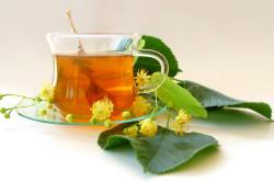 Чай из липового цвета как жаропонижающее средство