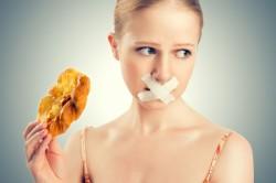 Воздержание от еды перед проведением ингаляции