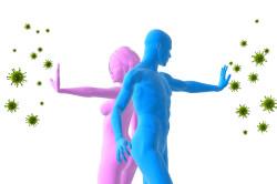 Ослабленный иммунитет - причина заболевания