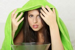 Ингаляция при бронхите в домашних условиях