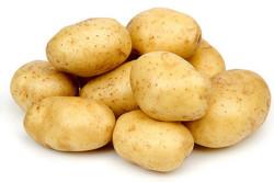 Лечение бронхита с помощью ингаляций парами картофеля
