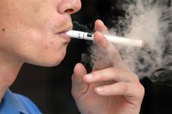 Курение - путь к бронхиту