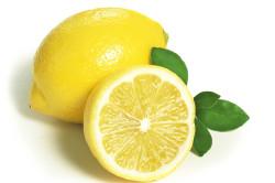 Лимон для лечения бронхита