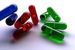 Лечение заболевания антибиотиками