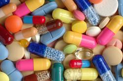 Медикаментозное лечение при бронхите