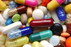 Антибактериальное медикаментозное лечение при бронхите