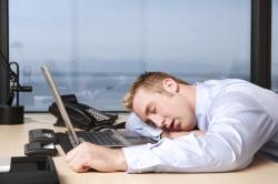 Усталость при атрофическом бронхите