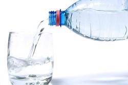 Обильное питье при вирусном бронхите
