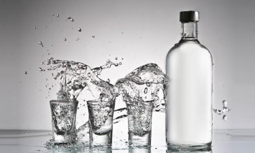 Польза и вред водки для лечения бронхита