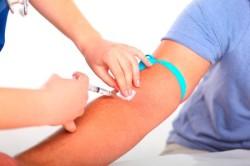 Биохимический анализ крови при бронхите