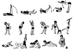 Гимнастика при бронхите