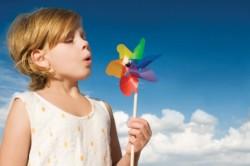 Дыхательная физкультура при воспалении бронхов у детей