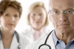 Консультация врача при лечении бронхита