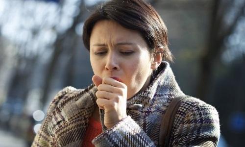 Проблема грибкового бронхита